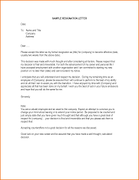 simple resignation letter sample for personal reasons simple format for a letter of resignation resignation letter samples letter of resignation from teaching due to