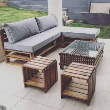 patio furniture from pallets. best 25 pallet outdoor furniture ideas on pinterest diy sofa and porch patio from pallets y