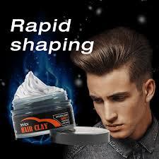 <b>Sevich 100g Hair</b> Clay Long lasting <b>Hair</b> Cream for Men <b>Hair</b> Long ...