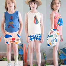 2019 new summer style <b>children shorts baby boys</b> girls cute baby ...