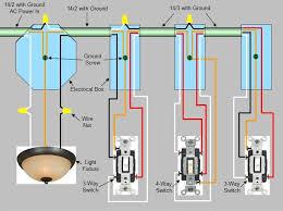 lighting fixture wiring diagram light fixture wiring diagrams wiring diagram schematics how to wire a 4 way switch