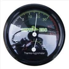 <b>Гигрометр</b> Repti Zoo (с термометром) для <b>террариума</b> (RHT01 ...