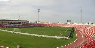 Estadio Grand Hamad