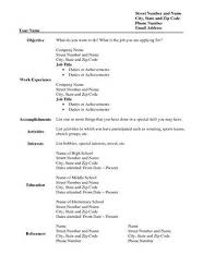 job resume blank forms   intensive care nurse resume templatejob resume blank forms free resume templates samples blank printable online