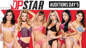 Digital Playground XXX Series Hot Sex Scenes In HD Episode 5 DP Star Season 3