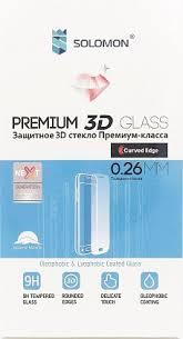 <b>Защитное стекло Solomon</b> для Samsung Galaxy J6 — цена в ...