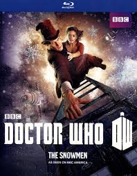 Doctor <b>Who</b>: <b>The</b> Snowmen [Blu-ray] - Best Buy