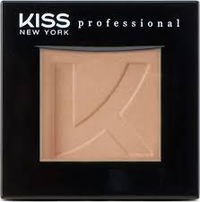 Kiss New York Professional <b>Монотени для век</b>, Fennec, <b>2</b>,<b>5 г</b>