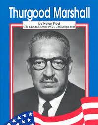 Resultado de imagem para Thurgood Marshall