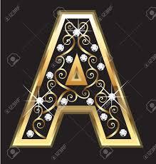 Stock Vector | <b>Каллиграфический</b> алфавит, Монограмма, Алфавит