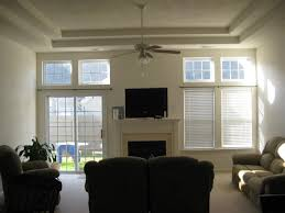 Window Dressing For Living Rooms Living Room Window Treatments 17 Best Images About Curtain Ideas