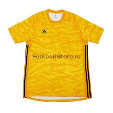 <b>Вратарская футболка</b> Adidas Adipro19 GK DP3133 – купить в ...