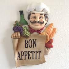 chef kitchen decor italian x