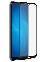 <b>Защитное стекло</b> для <b>Huawei P Smart Z 2019 5D Tempered Glass</b> ...