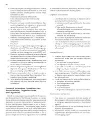 appendix b initial research interview summary and guideline page 82
