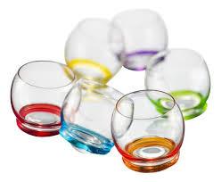 <b>Набор стаканов</b> Bohemia <b>Crystal</b> 390 мл 6шт купить, цены в ...