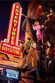 adventures in babysitting 2016 posters the movie database tmdb images posters · adventures in babysitting