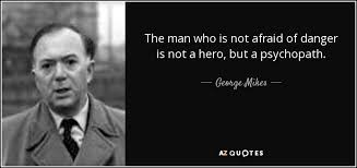 TOP 25 QUOTES BY GEORGE MIKES (of 73) | A-Z Quotes via Relatably.com