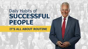 daily habits of successful people it s all about routine daily habits of successful people it s all about routine humanengineers