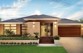 House plans  Modern and Modern houses on Pinterest