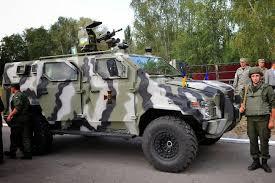 Кировоградские волонтеры восстановили пять военных грузовиков - Цензор.НЕТ 5617