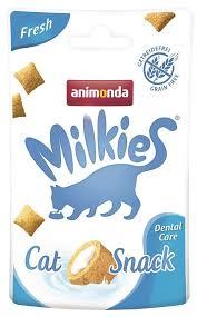 """<b>Лакомство</b> для взрослых кошек <b>Animonda</b> """"<b>Milkies</b> Fresh Dental ..."""