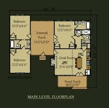 House plans  House and Cabin house plans on Pinterest