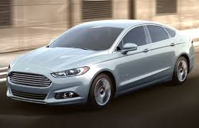 Top 5 Hybrid cars of 2014