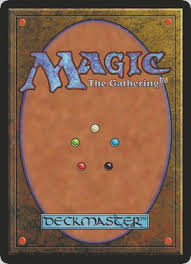 Image result for magic of the gathering