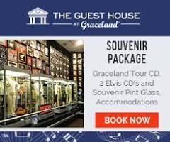 Elvis Video - Live From Graceland - Visit Graceland
