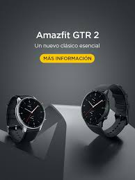 Amazfit Global Official Site For <b>Smartwatch</b>, <b>Fitness</b> Tracker, and ...