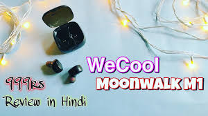 Wecool Moonwalk <b>m1 TWS</b> Earbuds Review & the <b>truth</b> about its 5 ...
