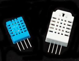 <b>Датчики температуры и влажности</b> DHT11 и DHT22 и Arduino ...