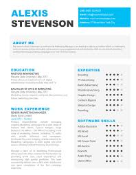 the alexis creative resume resume shoppe the alexis resume 1