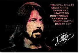 Dave Grohl Quotes. QuotesGram via Relatably.com
