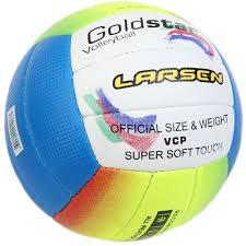 <b>Мяч</b> волейбольный <b>Larsen Gold Star</b>, 220675, размер 5