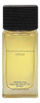 <b>Donna Karan Gold</b> Sparkling <b>Donna Karan</b> купить элитные духи ...