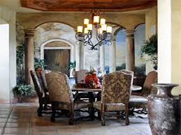 Tuscan Dining Room Tables Spanish Chairs And Kitchen Tables Tuscan Style Dining Room Chairs