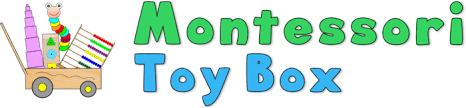 <b>Montessori</b> Toy Box
