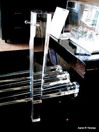 custom acrylic legs and feet for furniture added to aaron r thomas online boutique aaron r thomas acrylic legs for furniture