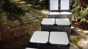 <b>Автохолодильники Indel B</b> серии TB Steel - YouTube