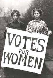 women s rights iyms women suffragists