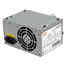<b>Блок питания</b> 450W <b>Exegate</b> Special <b>AAA450 ATX</b> SC ...