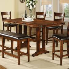 tabacon counter height dining table wine: hillsdale arbor hill extension gathering table dining tables at hayneedle