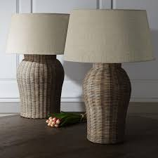 console table lamp large