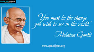 Mahatma Gandhi INSPIRING QUOTES HD-WALLPAPERS DOWNLOAD