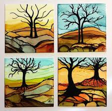 Pro-Tips! How to <b>Paint</b> with Alcohol <b>Inks</b> – Smart Art