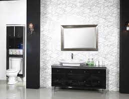 arts crafts bathroom vanity: home decor bathroom vanity single sink tile flooring for living room bathroom mirrors with lights