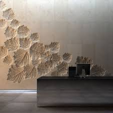 Small Picture Concrete Walls Design With Worthy Sculpted Travertine Wall Design