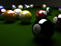 Image result for images random billiard balls